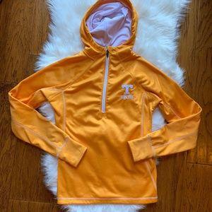 Tennessee Vols Collegiate Women's Sz S Pullover